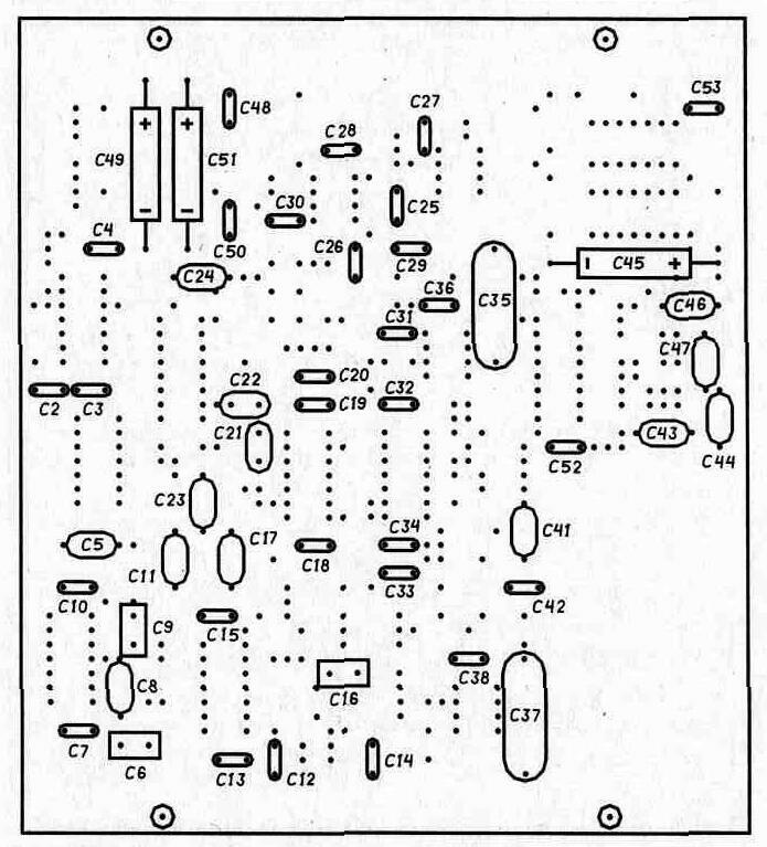 Схема генератора форд аэростар
