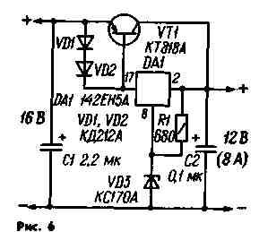 Электрическая схема мультиметра mastech m-830b