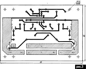 электрическая схема инвертора 220
